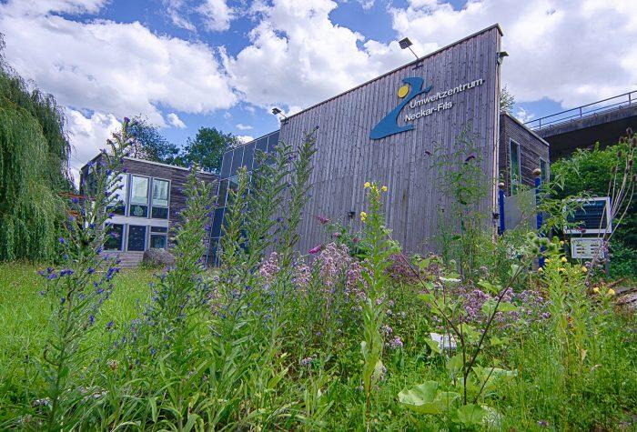 Umweltzentrum Neckar-Fils in Plochingen