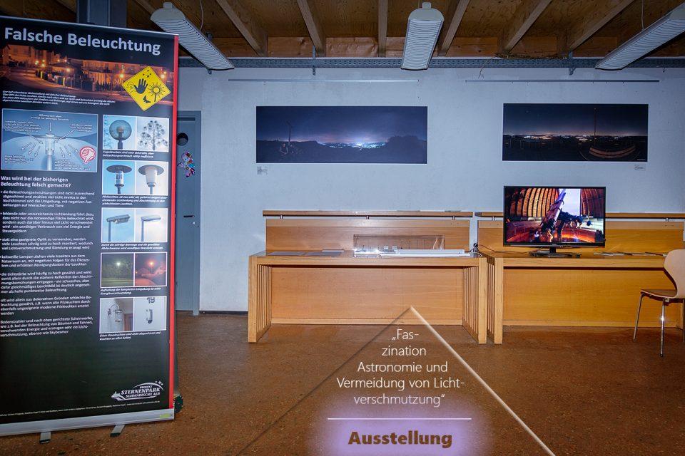 Projekt Sternenpark Schwäbische Alb